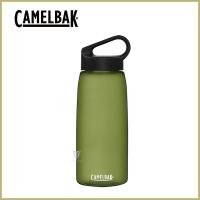 (CAMELBAK)[CamelBak] 1000ml Carry cap Carry Cap Daily Water Bottle Olive Green