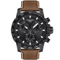 TISSOT Tissot SUPERSPORT CHRONO three chronograph /45.5mm/T1256173605101