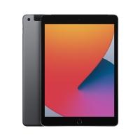 Apple 第八代 iPad 10.2 吋 32G LTE 太空灰色 (MYMH2TA/A)