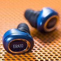 ERATO MUSE 5 真無線3D立體聲藍牙耳機-藍