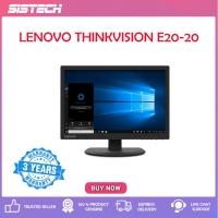 Lenovo ThinkVision E20-20