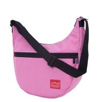 (manhattan)ManhattanPortage Manhattan 6056 Nolita Shoulder Bag Pink