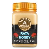 紐西蘭Arataki瑞塔蜂蜜(Rata)500g