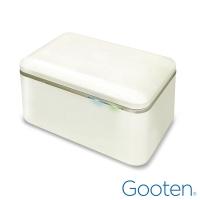 (GOOTEN)GOOTEN Ultraviolet Ultrasonic Cleaning Box KF240 Platinum