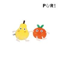 (PurLab)【PurLab】Catnip toy big orange big pear