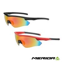 "(merida)""MERIDA"" Merida bicycle SPORT I goggles in two colors"