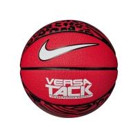 (nike)NIKE VERSA TACK No. 7 Basketball (Red Leopard Print)
