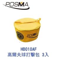 (POSMA)POSMA golf batting package 3 into the group HB010AF