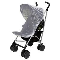 (jojo maman bebe)JoJo Maman BeBe Breathable Multi-Purpose Mosquito Net for Baby Bed/Stroller (JJE2522)