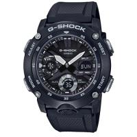 (casio)CASIO G-SHOCK/Polar Adventure Brave Invincible Sports Watch/Tough Black/GA-2000S-1A