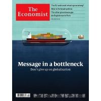 THE ECONOMIST 經濟學人雜誌2021/4/3