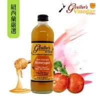 紐西蘭Goulter's Vinegar麥蘆卡120+MGO蜂蜜蘋果醋(未過濾)350ml