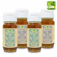 《彩花蜜》台灣經典花漾龍眼蜂蜜組(700gx4入)