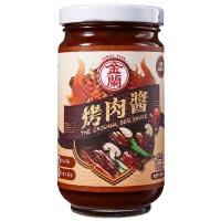 金蘭烤肉醬(240g)