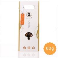 [Township] shiitake mushroom incense - thick small mushroom (60g)