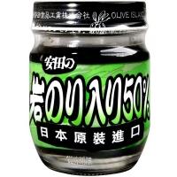 《安田食品》 岩海苔醬(含鈣,鐵) (70g)