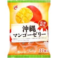 沖繩芒果果凍 (165g)