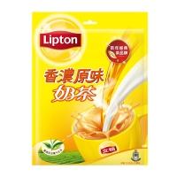 【立頓】原味奶茶量販包 (20gx20入/袋)