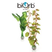 OASE biOrb 中型仿真植物(綠色)