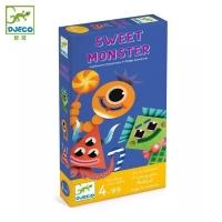 (djeco)[Djeco Zhihe] Sweet Monster