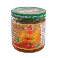 《貴州》貴州土產-鮮辣榨菜(200g)