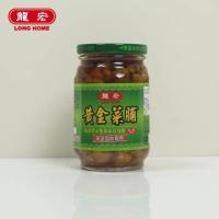 [Long] gold macro radish 450g