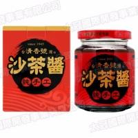 台灣清香號 沙茶醬[純手工] (240g)