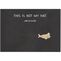 (walker books)This Is Not My Hat 這不是我的帽子 精裝繪本(外文書)