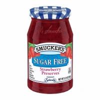 盛美家減糖草莓果醬361g