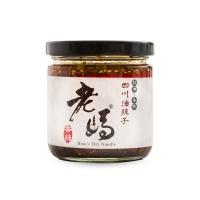 老媽拌麵-手工香辣油 (170ML)