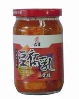 丸莊_香辣豆腐乳350g
