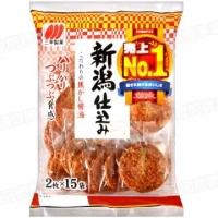 (SANKO SEIKA)SANKO SEIKA Soy Sauce Rice Cracker (126g)