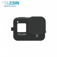 TELESIN HERO8 矽膠保護套組