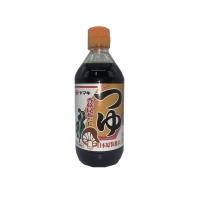 雅媽吉YAMAKI 日式香菇風味醬油(500ml)