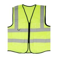 Relief Reflective Vest Strap-Green