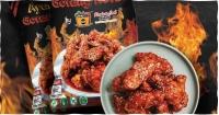 Ready Stock Ready To Cook Ayam Goreng Korea untuk Klang Valley Saja