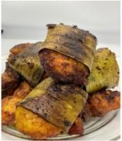 Ready Stock Ready To Cook Ayam Pandan Viral untuk Klang Valley Saja