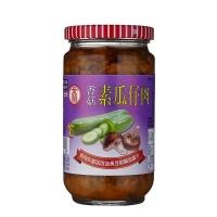 【金蘭】素瓜仔肉370g