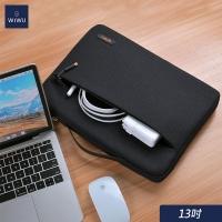 (wiwu)WIWU Aviator laptop bag-13 inch black