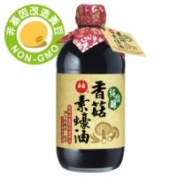 萬家香純佳釀香菇素蠔油510g