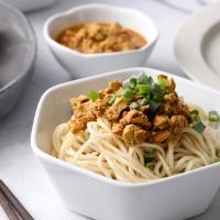 [花蓮家咖哩]甘味咖哩肉燥常溫料理包4入/盒(共480g)
