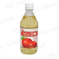 "Japan ""mizkan"" apple cider vinegar (500ml)"