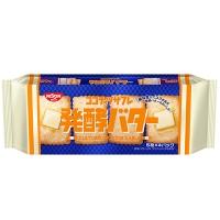 Nissin Delicious Milk-Fermented Butter Coconut Flavor 120g