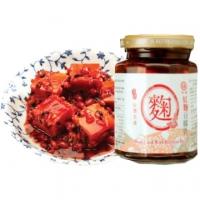 《江記》金鐉紅麴豆腐乳