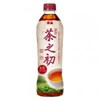 泰山-茶之初紅茶535ml(4入)