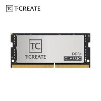 (team)T-CREATE CLASSIC SO-DIMM DDR4 3200 16GB 10L notebook memory