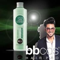 [義大利bbcos必可市]極效抗頭皮屑洗髮精 1000 ml.