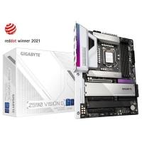 (GIGABYTE)GIGABYTE Z590 VISION G motherboard