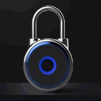 (Padlock)Fingerprint padlock