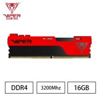 (viper)VIPER ELITE II DDR4 3200 16GB desktop memory